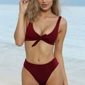 Two Piece - Bikini